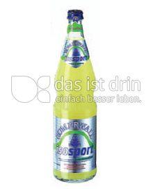 Produktabbildung: Römerwall Isosport 0,75 l