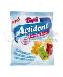 Produktabbildung: Trolli Actident 150 g