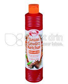 Produktabbildung: Hela Tomaten Gewürz Ketchup 800 ml