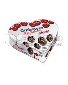 Produktabbildung: Grabower Küsschen Kirsche 7 St.
