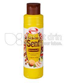 Produktabbildung: Hela Delikatess Senf 400 ml