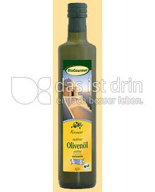 Produktabbildung: BioGourmet Koronias natives Olivenöl extra 500 ml