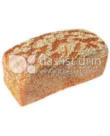 Produktabbildung:  Roggen-Schrot-Brot 1000 g