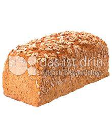 Produktabbildung:  Sonnenblumen-Brot 750 g