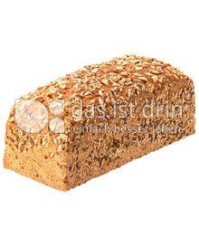 Produktabbildung:  Mehrkorn-Brot 750 g