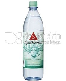 Produktabbildung: Apollinaris Medium 750 ml
