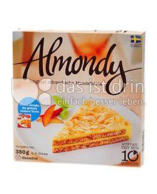 Produktabbildung: Almondy Original schwedische Mandeltorte 350 g