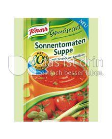 Produktabbildung: Knorr Sonnentomaten Suppe 180 ml