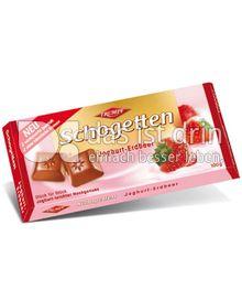 Produktabbildung: Trumpf Schogetten Joghurt-Erdbeer 100 g