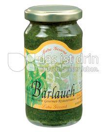 Produktabbildung:  Bärlauch - Frischkäutersoße 190 ml