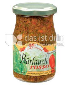Produktabbildung:  Bärlauch rosso - Frischkräutersoße 180 ml