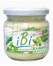 Produktabbildung:  iBi - Kräutergarten 180 g