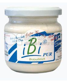 Produktabbildung:  iBi - PUR 180 g