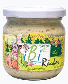 Produktabbildung:  iBi-Räuber 180 g