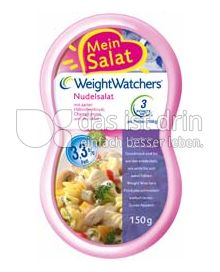 Produktabbildung: Weight Watchers Mein Salat - Nudelsalat 150 g