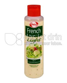 Produktabbildung: Hela French Dressing Light 400 ml