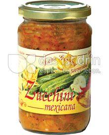 Produktabbildung:  Zucchini mexicana 330 g