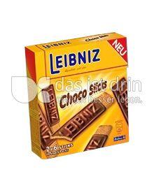 Produktabbildung: Leibniz Choco Sticks Vollmilch 132 g