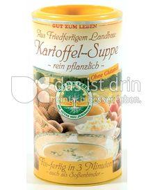 Produktabbildung:  Kartoffelsuppe 200 g