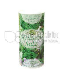 Produktabbildung:  Kräutersalz 100 g