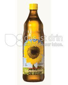 Produktabbildung:  Sonnenblumen-Öl 0,75 l