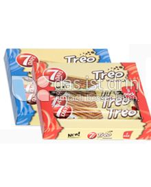 Produktabbildung: 7 Days Treo Haselnuss 5 St.