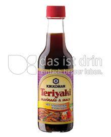 Produktabbildung: Kikkoman Teriyaki Marinade & Sauce 250 ml