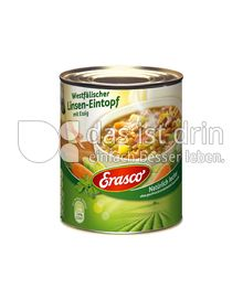 Produktabbildung: Erasco Westfälischer Linsen-Eintopf 800 g
