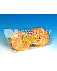 Produktabbildung: Kuchenmeister Waffeln 175 g