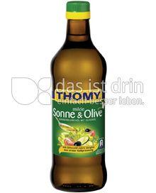 Produktabbildung: Thomy milde Sonne & Olive 500 ml