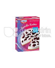 Produktabbildung: Dr. Oetker Jogotella Kuchen