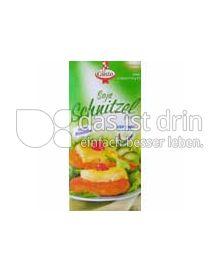 Produktabbildung: Le Gusto Soja Schnitzel 175 g