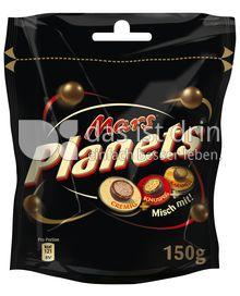 Produktabbildung: Mars Planets 150 g