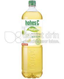 Produktabbildung: hohes C Naturelle Apfel-Zitrone 1,5 l