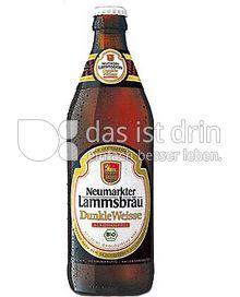 Produktabbildung: Lammsbräu Dunkle Weisse 0,5 l