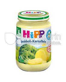 Produktabbildung: Hipp Brokkoli-Kartoffeln 190 g