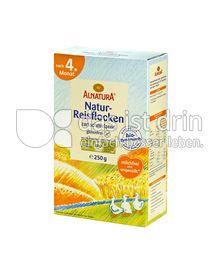 Produktabbildung: Alnatura Natur-Reisflocken 250 g