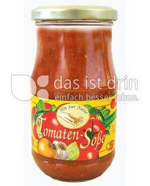 Produktabbildung:  Tomaten-Soße Peperoni pikant 180 ml