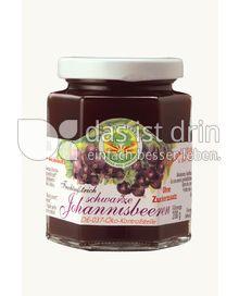 Produktabbildung:  Fruchtauftrich Johannisbeeren 200 g