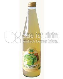 Produktabbildung:  Sauerkraut-Saft 0,5 l