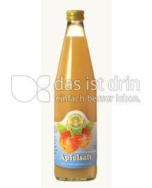 Produktabbildung:  Apfelsaft 0,5 l