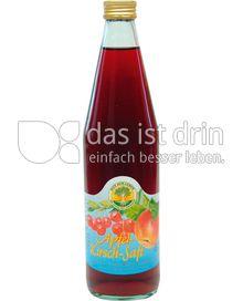 Produktabbildung:  Apfel-Kirsch-Saft 0,5 l