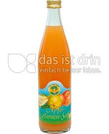 Produktabbildung:  Apfel-Birnen-Saft 0,5 l