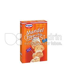 Produktabbildung: Dr. Oetker Mandel Pinocchio