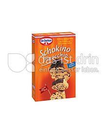 Produktabbildung: Dr. Oetker Schokino Pinocchio