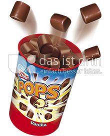 Produktabbildung: Nestlé Schöller Pops Vanilla 31 g