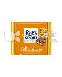 Produktabbildung: Ritter Sport Voll Erdnuss 100 g