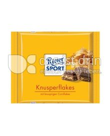Produktabbildung: Ritter Sport Knusperflakes 100 g