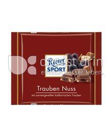 Produktabbildung: Ritter Sport Trauben Nuss 100 g