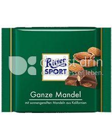 Produktabbildung: Ritter Sport Ganze Mandel 100 g